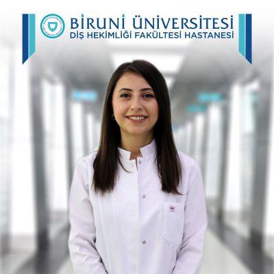 diş Dr. Esra DEMİR